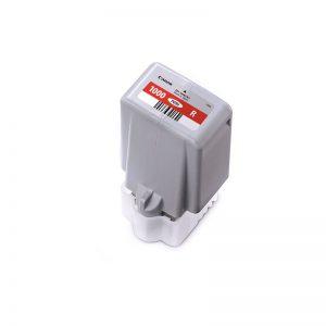 Rouge (R) pour Canon iPF PRO 1000 - 80mL