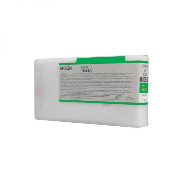 Vert (GR) pour Epson SP4900 - 200mL