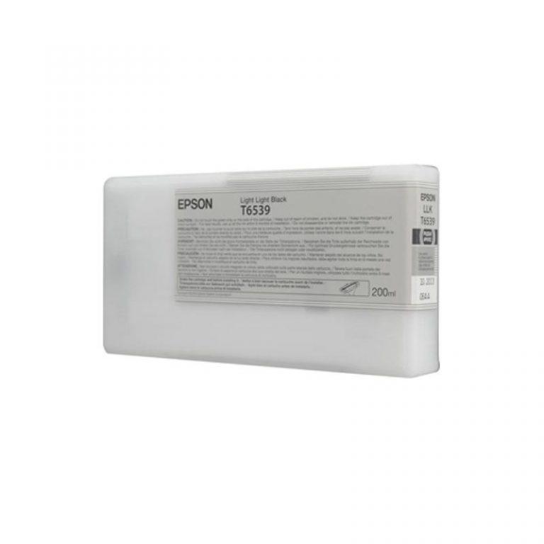 Gris clair (LLK) pour Epson SP4900 - 200mL