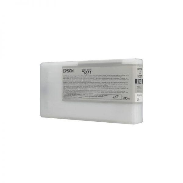 Gris (LK) pour Epson SP4900 - 200mL