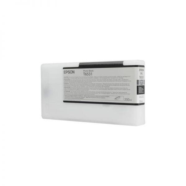 Noir Photo (PK) pour Epson SP4900 - 200mL
