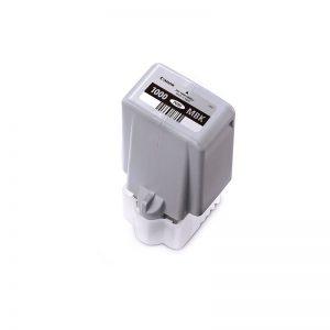 Noir Mat (MBK) pour Canon iPF PRO 1000 - 80mL