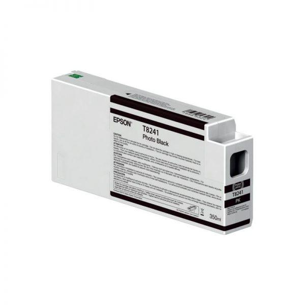 Noir Photo (PK) pour Epson SC-P6000/7000/8000/9000 - 350mL
