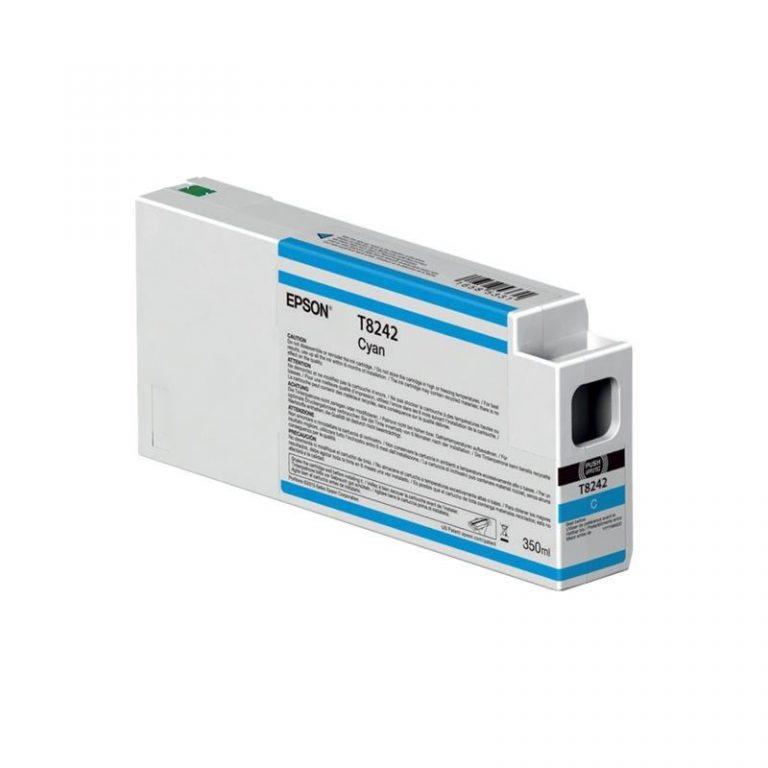 Cyan (C) pour Epson SC-P6000/7000/8000/9000 - 350mL