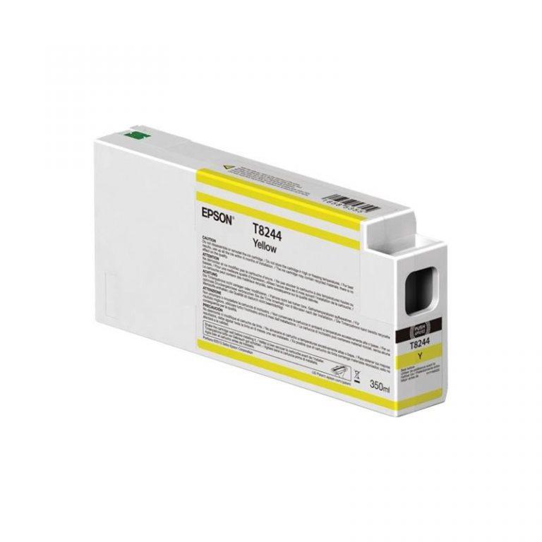 Jaune (Y) pour Epson SC-P6000/7000/8000/9000 - 350mL