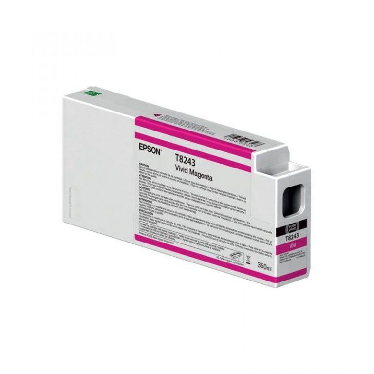 Vivid Magent (VM) pour Epson SC-P6000/7000/8000/9000 - 350mL