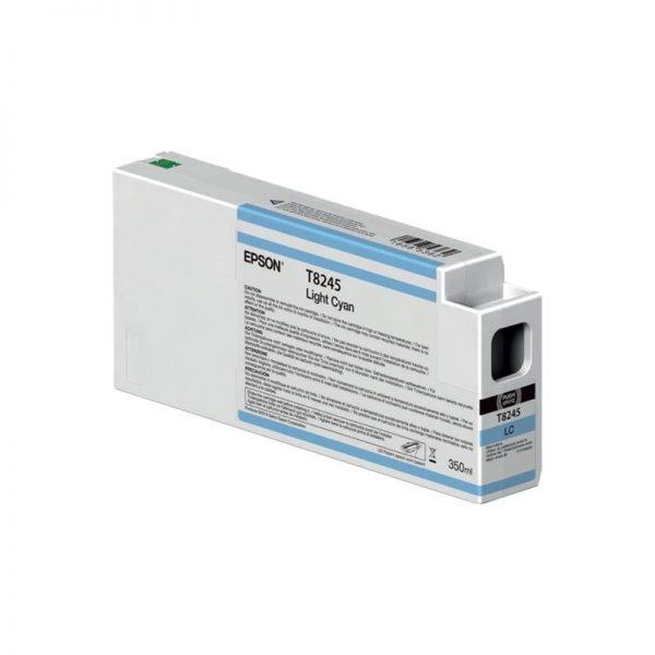 Cyan clair (LC) pour Epson SC-P6000/7000/8000/9000 - 350mL