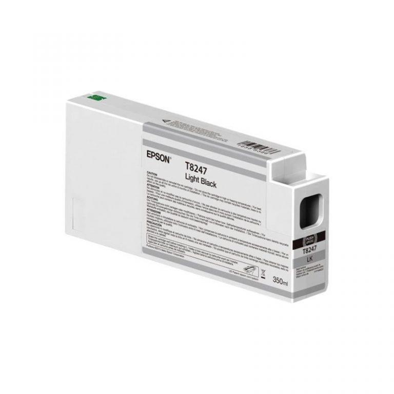 Gris (LK) pour Epson SC-P6000/7000/8000/9000 - 350mL
