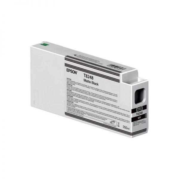 Noir Mat (MBK) pour Epson SC-P6000/7000/8000/9000 - 350mL