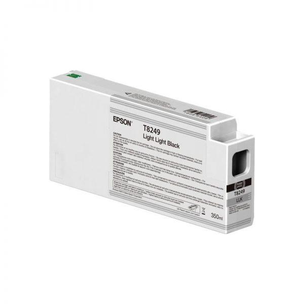 Gris clair (LLK) pour Epson SC-P6000/7000STD/8000/9000STD - 350mL
