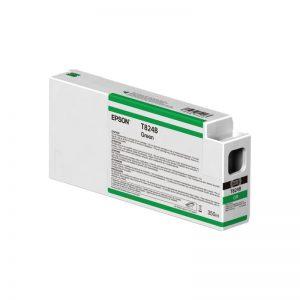 Vert (GR) pour Epson SC-P6000/7000/8000/9000 - 350mL
