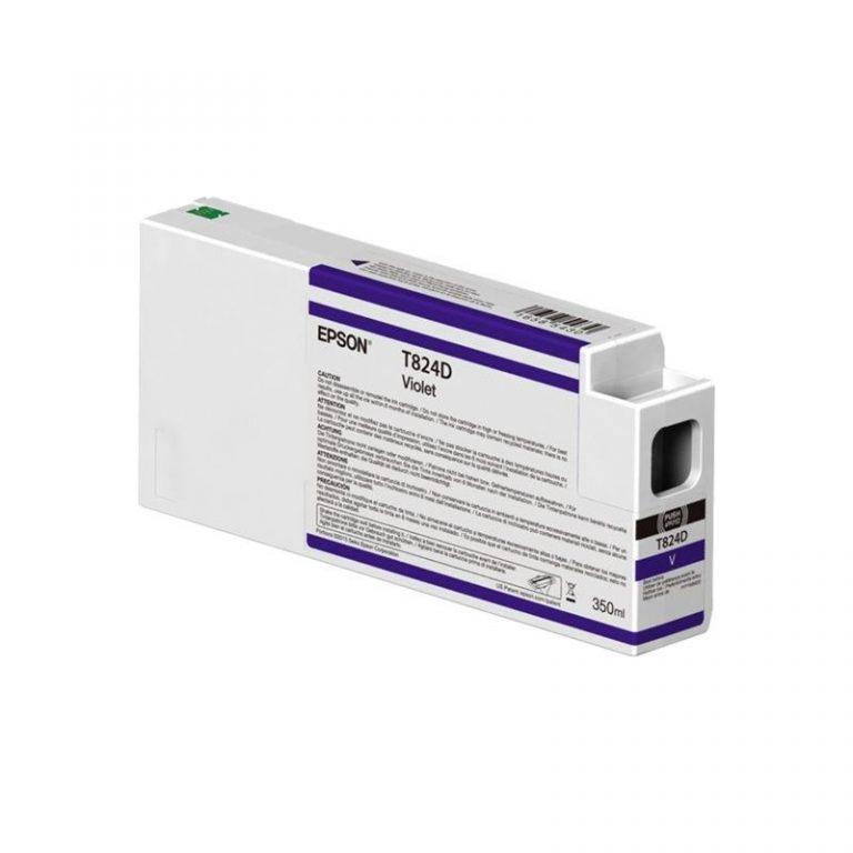Violet (V) pour Epson SC-P7000V/9000V - 350mL